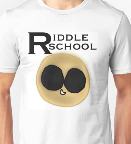Phil Eggtree - Riddle School Unisex T-Shirt