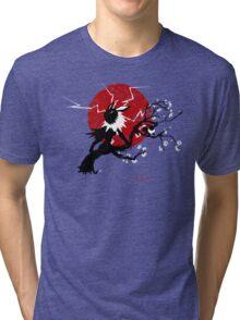 Thunder Stone Tri-blend T-Shirt