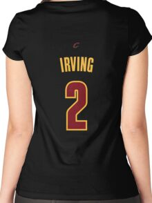 Irving Women's Fitted Scoop T-Shirt