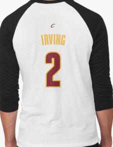 Irving Men's Baseball ¾ T-Shirt