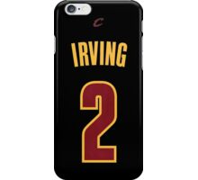 Irving iPhone Case/Skin