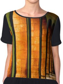 The Arches Women's Chiffon Top