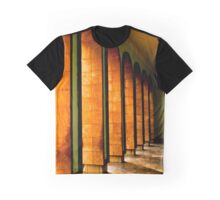The Arches Graphic T-Shirt