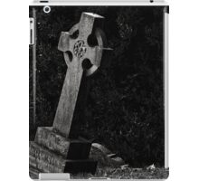 Leaning To The Left iPad Case/Skin