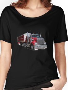 My Kenworth Women's Relaxed Fit T-Shirt