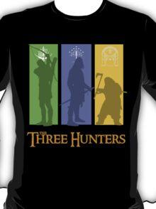 The Three Hunters T-Shirt