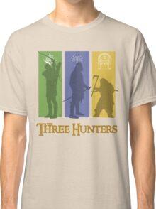 The Three Hunters Classic T-Shirt