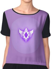 Rocket League - CHAMPION Chiffon Top