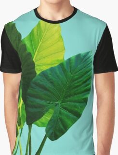 Urban Jungle Graphic T-Shirt