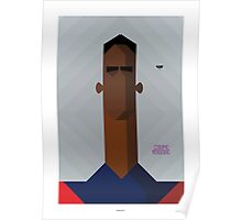 Divock Origi - one of the best future football player Poster