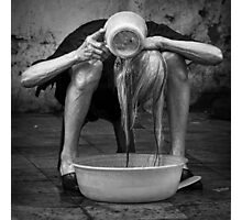 Flexibility Photographic Print