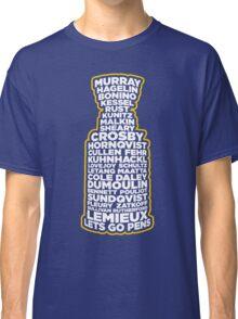 Lets Go Pens 2016 Classic T-Shirt