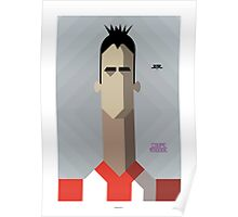 Joaquim Claude Gonçalves - one of the best future football player Poster