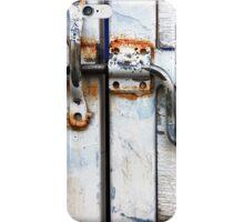 Access Denied iPhone Case/Skin