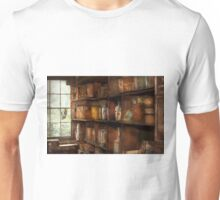 Fantasy - Wizards rule  Unisex T-Shirt