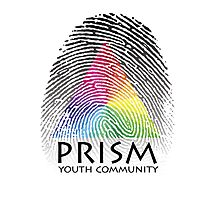 Prism Youth Community Gear Photographic Print