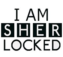 I am Sherlocked by isapassarelli