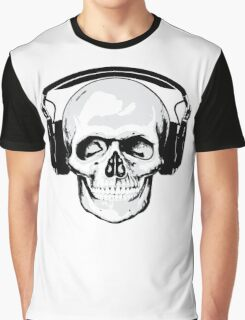 Live Gamer Die Gamer Graphic T-Shirt