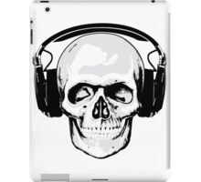Live Gamer Die Gamer iPad Case/Skin