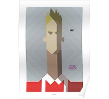 Renaud Ripart - one of the best future football player Poster