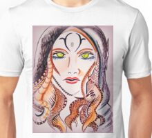 Circea The Enchantress Unisex T-Shirt
