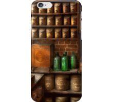Pharamacy - Pharmacuetical magic  iPhone Case/Skin