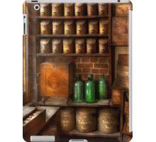 Pharamacy - Pharmacuetical magic  iPad Case/Skin