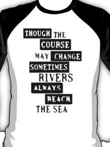 Ten Years Gone - Led Zeppelin T-Shirt