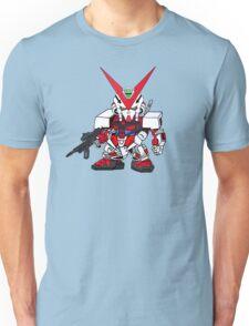 Mini Gundam 2 Unisex T-Shirt