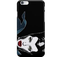 Maleficent iPhone Case/Skin
