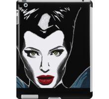 Maleficent iPad Case/Skin