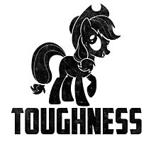 AppleJack - Toughness Photographic Print