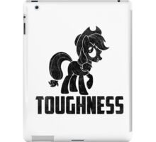 AppleJack - Toughness iPad Case/Skin