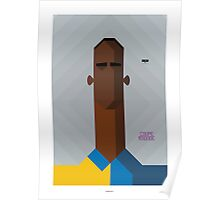 Steven Fortes - one of the best future football player Poster