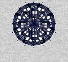 Tardis Kaleidoscope Unisex T-Shirt