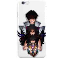 Undertale x Yugioh iPhone Case/Skin