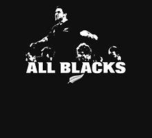 ALL BLACKS RUGBY NZ (2) Unisex T-Shirt