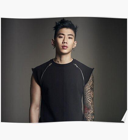 Jay Park Poster