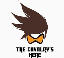 The Cavalry's Here - Light Unisex T-Shirt