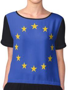 EU Chiffon Top
