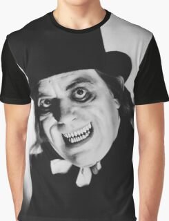London After Midnight Graphic T-Shirt