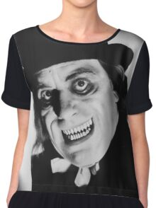 London After Midnight Chiffon Top