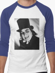 London After Midnight Men's Baseball ¾ T-Shirt