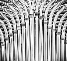 Pipes chairs by pifate