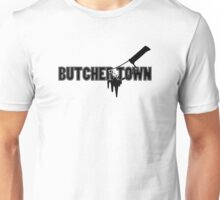 Butchertown Unisex T-Shirt