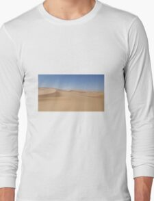 Desert Long Sleeve T-Shirt