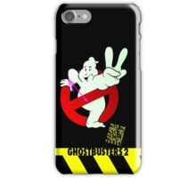 Twice The Know - Twice the Power! (black)  iPhone Case/Skin