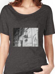 Rubix & Revelations Women's Relaxed Fit T-Shirt