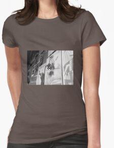 Rubix & Revelations Womens Fitted T-Shirt