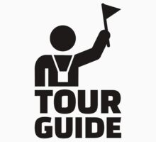 Tour guide by Designzz